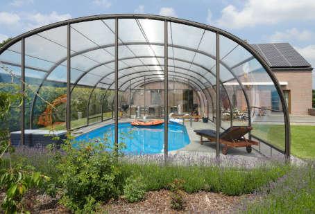 construction abri de piscine belgique